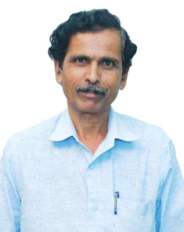 M Dasharath