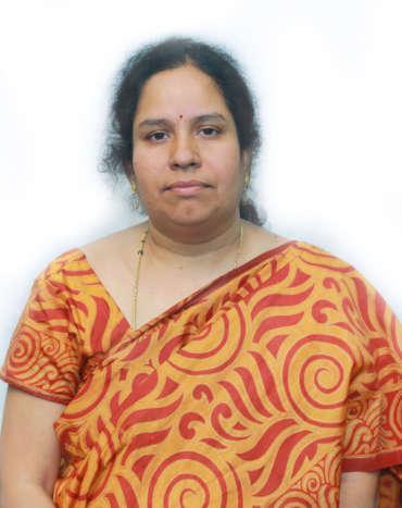 S Kalyani